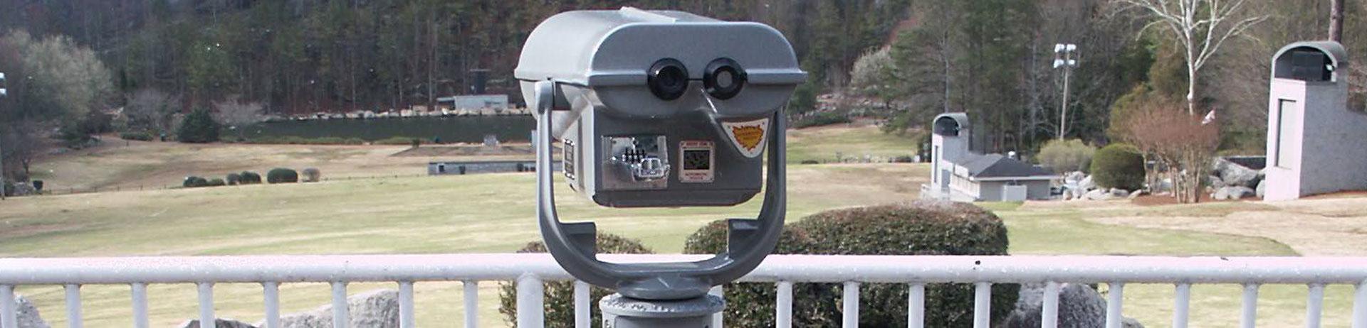 Mark III Binoculars